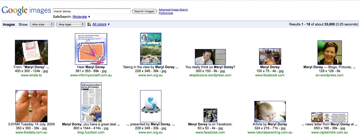 Googleimage search