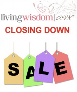 closing down