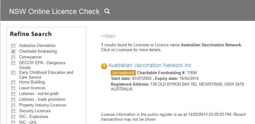 License_check