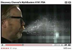H1N1 PSA